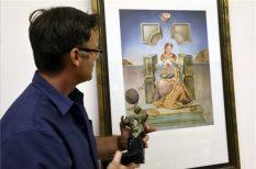kiállítás, művészet, programajánló, Salvador Dalí, szeged