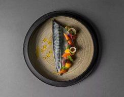 budapest, díj, étterem, gasztronómia, Tama Restaurant, World Luxury Restaurant Award