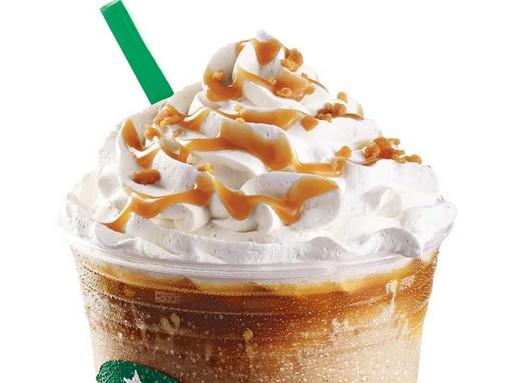 Frappuccino, Kép: Starbucks