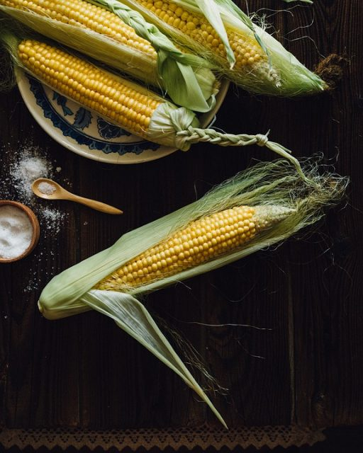 Friss kukorica, Kép: pixabay.com