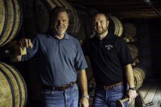 Jack Daniel's, Jeff Arnett, kémia, kóstolás, minőség, történelem, whiskey
