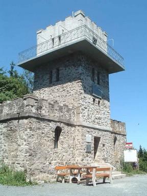 Kőszeg, Írottkő, Kép: wikimedia