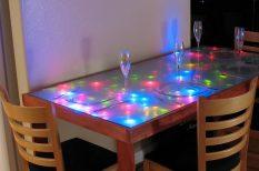 lakás, LED izzók, otthon, takarékosság, világítás, villanyszámla