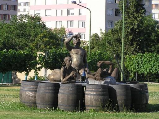 Lucullusi kút, Kép: László Márta