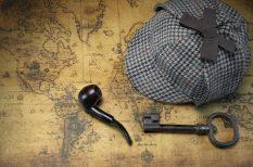 bicikli, érdekességek, golf, Sherlock Holmes, skótok, találmányok, tévé, utazás, wc, whisky