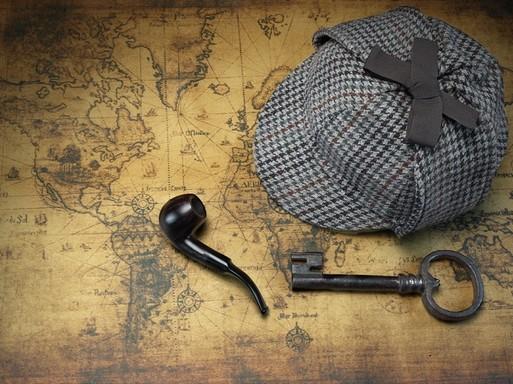 Sherlock Holmes, Kép: sajtóanyag