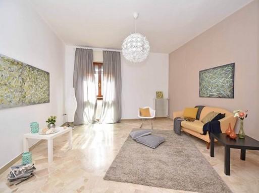 Skandináv tipusú szobabelső, Kép: OTP