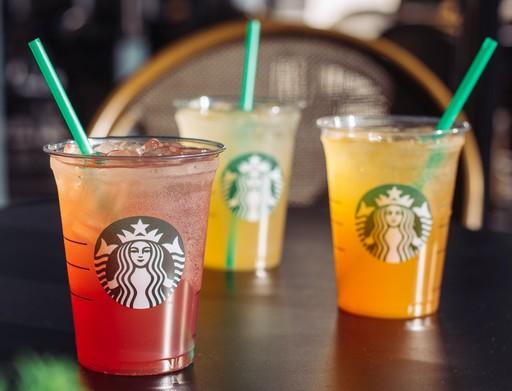 Teavana, Kép: Starbucks
