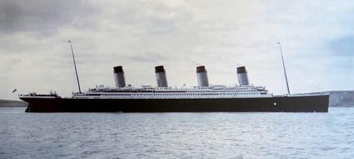 Titanic, Kép: sajtóanyag