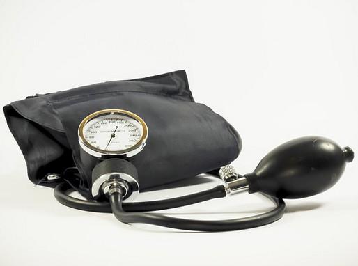 Vérnyomásmérő, Kép: pixabay
