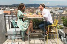 Dallos Bogi, klip, párkapcsolat, szerelem, videó, zene