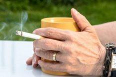 COPD, dohányzás, köhögés, kontroll, légúti fertőzés, tüdő