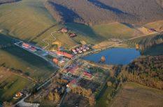 Baranya, csillagvizsgáló, Katica tanya, nyugalom, Somogy, tájvédelmi körzet, turizmus, Zselic, Zselici Csillagpark
