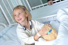 beteg gyerek, gyógyulás, kórház, mese, önkéntesség