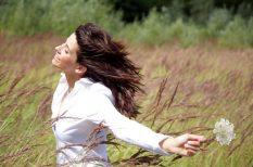 kisugárzás, maximalizmus, nők, önbizalom, vélemény
