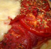 cukkini, diéta, paleo, pizza
