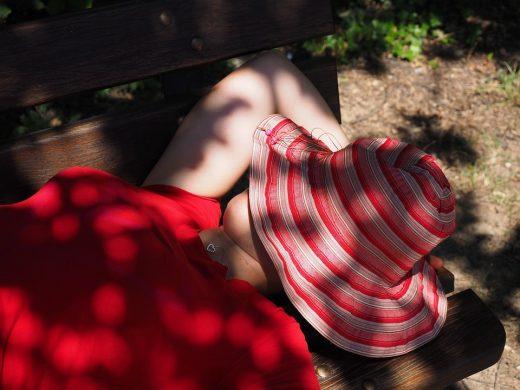 A krónikus fáradtság is gyanús lehet  Kép: Pixabay