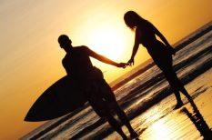buli, fagylalt, nyár, randi, strand, szerelem, táskeresés, zene