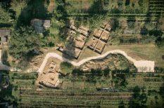 ásatás, feltárás, I. Szulejmán szultán, Szigetvár, történelem