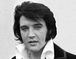 Elvis, ikon, koncert, megemlékezés, zene, zenetörténelem