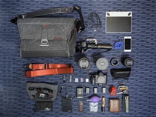 Digitális kütyük az utazáshoz, Kép: sajtóanyag