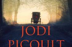 irodalom, Jodi Picoult, krimi, olvasnivaló, új könyv