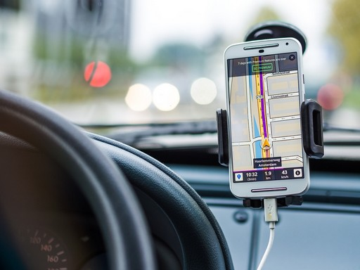 GPS, Kép: sajtóanyag