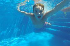 Jövő bajnokai program, pszichológus, sportág, tanács, úszás, választás