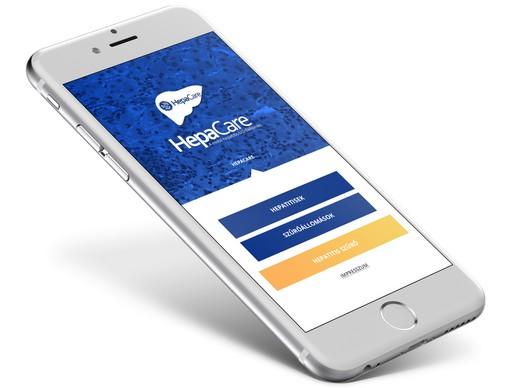 Hepatitiszhez mobil, Kép: sajtóanyag