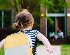 gyerek, iskola, ráhangolódás, szülő, tanév
