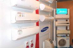 hűtés, klímahasználat, kórokozó, légkondicionáló, torokfájás