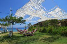 kényelem, luxus, napágy, naptej, nyaralás, nyugágy, szálloda, széf