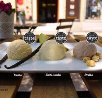 Bonbonier Manufaktúra, fagyi, fagylalt, Great Taste Awards, siker