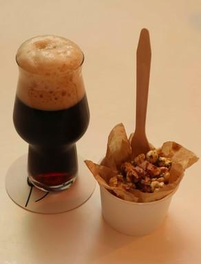 Malacos édes popcorn, Kép: Sör mi több