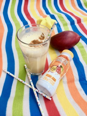 Mango lassi, Kép: Scitek Nutrition