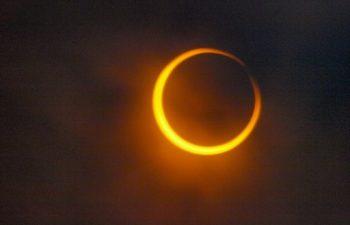 csillagászat, égi jelenség, élő közvetítés, megfigyelés, napfogyatkozás, NASA, Oregon állam, USA