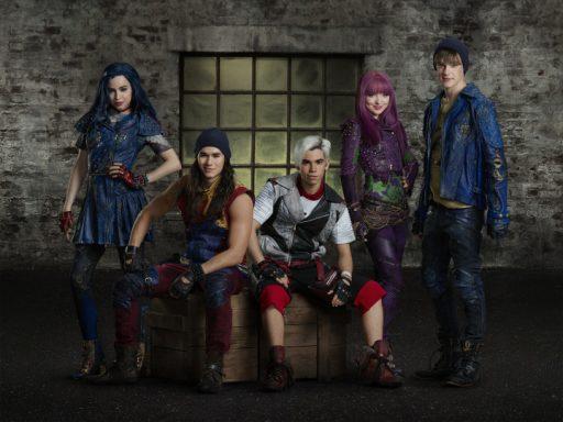 A sorozat szereplői  Kép: sajtóanyag