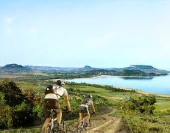 balaton, belföldi turizmus, kerékpár, magyarország, térkép, túra