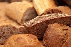 fahéj, kenyér, mogyoró