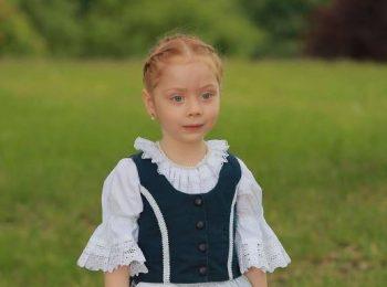 gyerek, magyarország, siker, szépségverseny