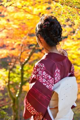 Őszi divat, Kép: Japánspecialista