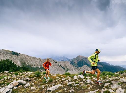 A világ legkemlényebb futóversenye, Kép: Columbia