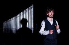 Angster József, film, orgona, színdarab