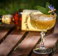 búcsúpohár, koktél, nyárbúcsúztató, shaker, whisky