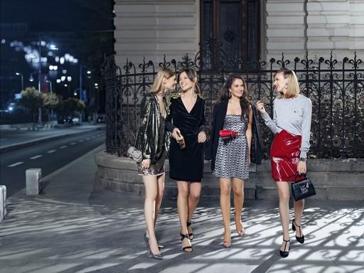 Barátnők, Kép: fashiondays