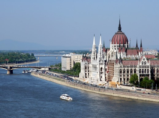 Budapest, Kép: wikimedia