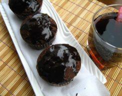 Coca Cola, csokoládé, kóla, muffin