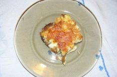 cukkini, gomba, laktató, sajt, tepsi, tészta