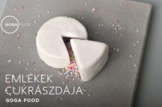 édesség, kiállítás, nosztalgia, sütemény