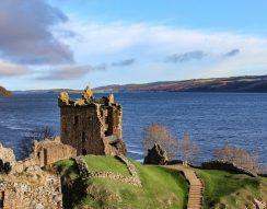 a világ legszebb országa, Duncan MacLeod, kirándulás, Nessie, őszi szünet, Skócia, skótduda, tea, utazás, whisky